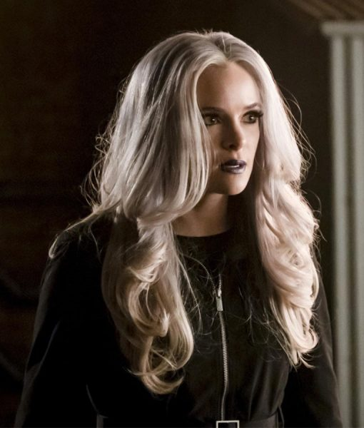 Killer frost the flash jacket