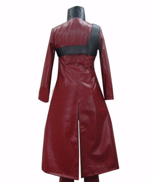 DMC 2 Dante Coat