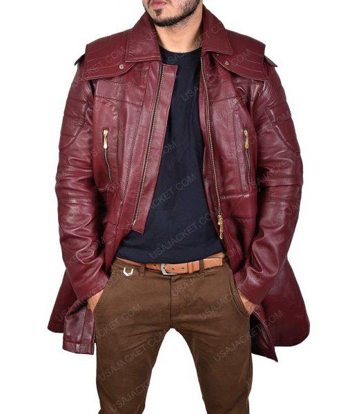 Dante Trench Coat