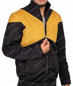 X-Men Dark Phoenix X-Men Black and Yellow Jacket