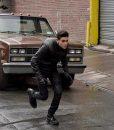 David Mazouz Gotham Jacket