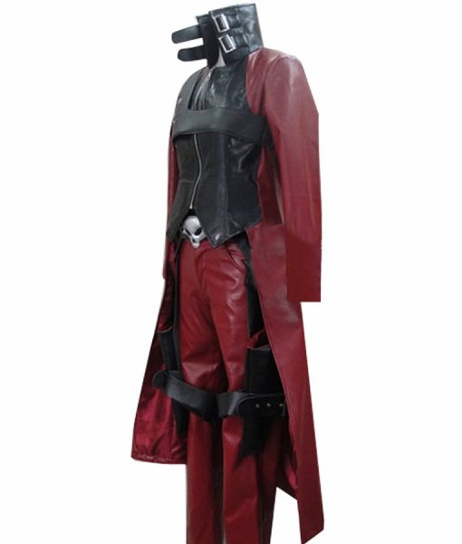 Dante DMC 2 Long Coat