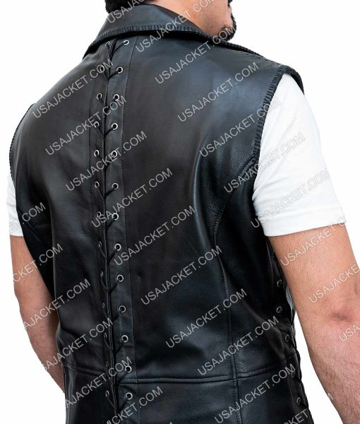 Devil May Cry Leather Coat