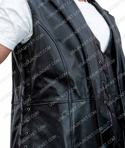 Devil May Cry 5 V Leather Coat