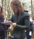 Doctor Who Robin Hood Jacket