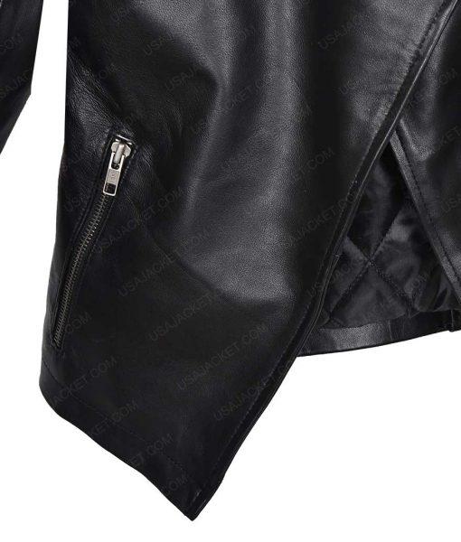 Elizabeth Keen Leather Jacket