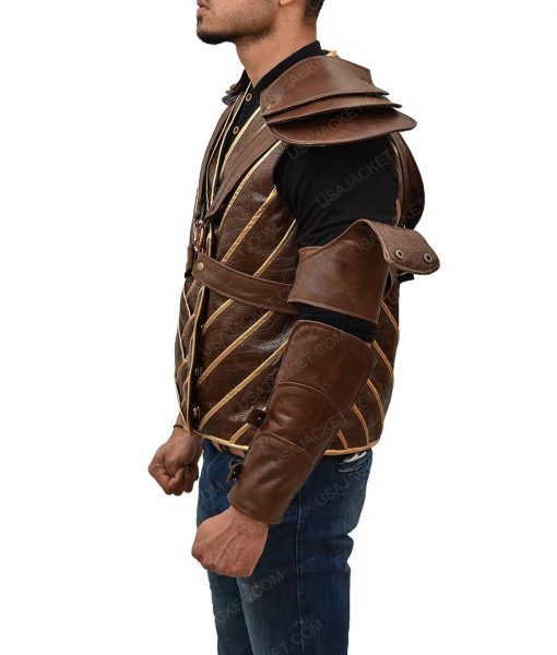 Legends of tomorrow Hawkman Leather Vest
