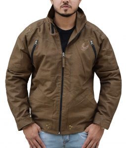 Guardians Cotton Jacket