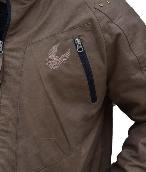 Halo 5 Video Game Guardians Jacket