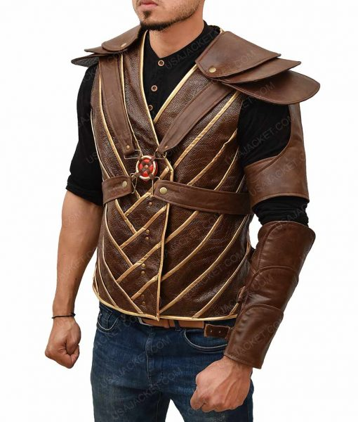 Hawkman Legends Of Tomorrow Vest