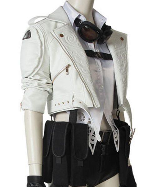 Lady DMC 5 Jacket