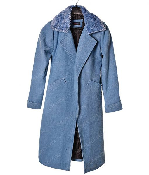 Malorie Trench Coat