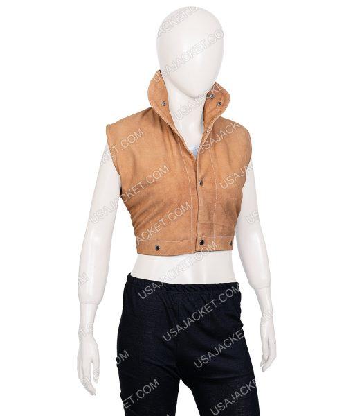 Nico Cropped Jacket