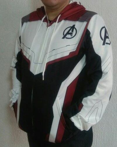 quantum suit hoodie endgame