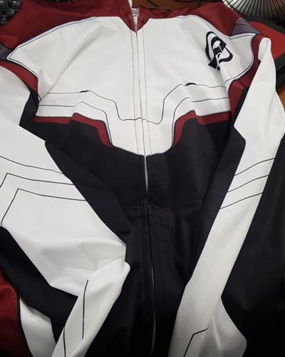 USA Jacket quantum realm hoodie is best