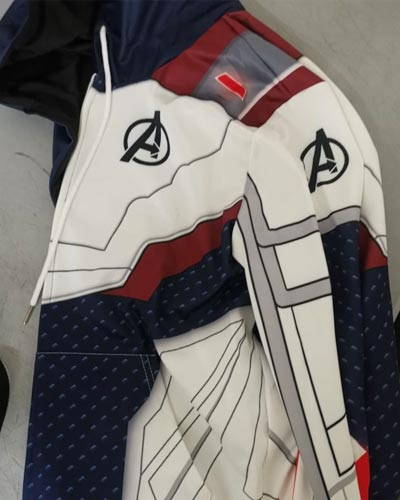 this is where you should buy your avengers endgame hoodie