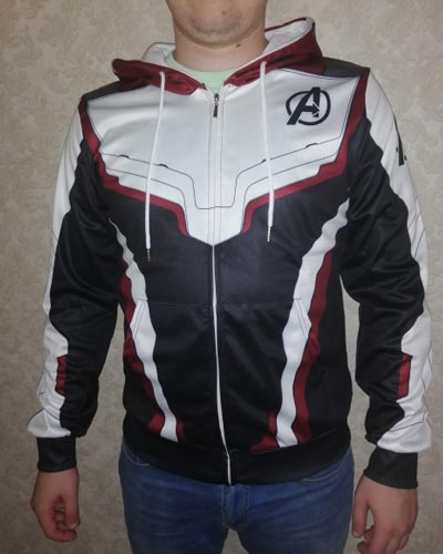best place to buy Quantum Realm Hoodie