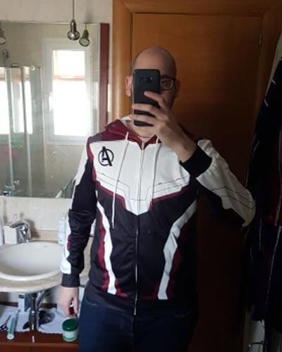 endgame hoodie