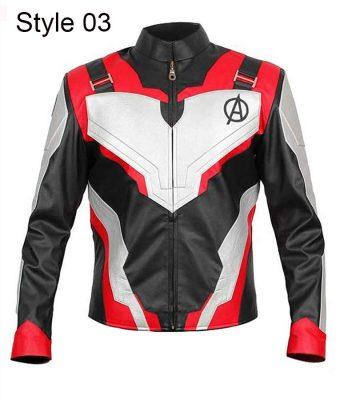 Avengers Endgame Slimfit Jacket