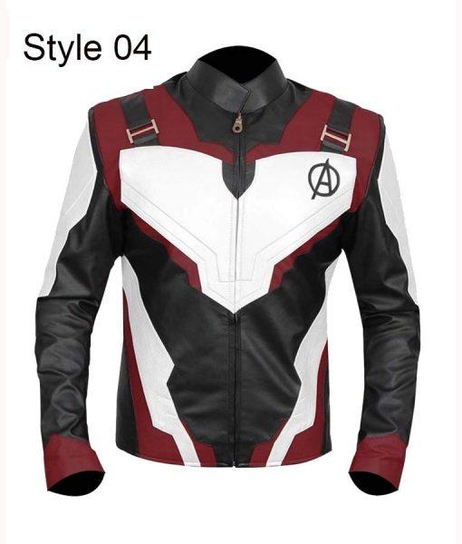 Quantum Realm Jacket