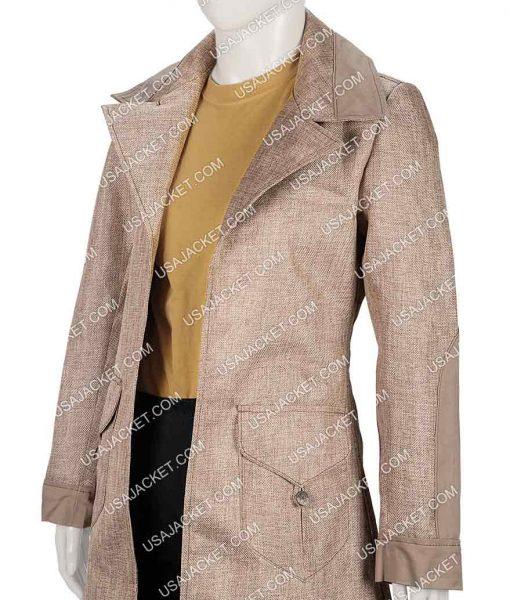 Alice Trench Coat