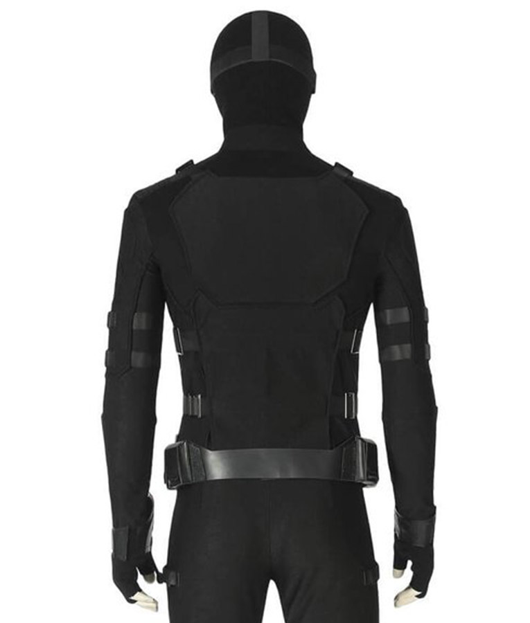 Spider Man Far From Home Spiderman Stealth Suit