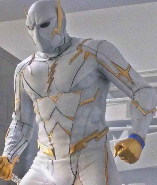 The Flash Godspeed Jacket