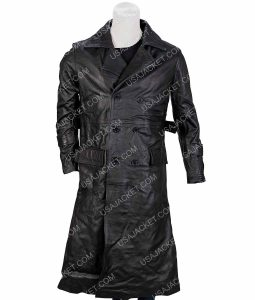 TV-Series The Walking Dead Season 9 Ryan Hurst Beta Coat