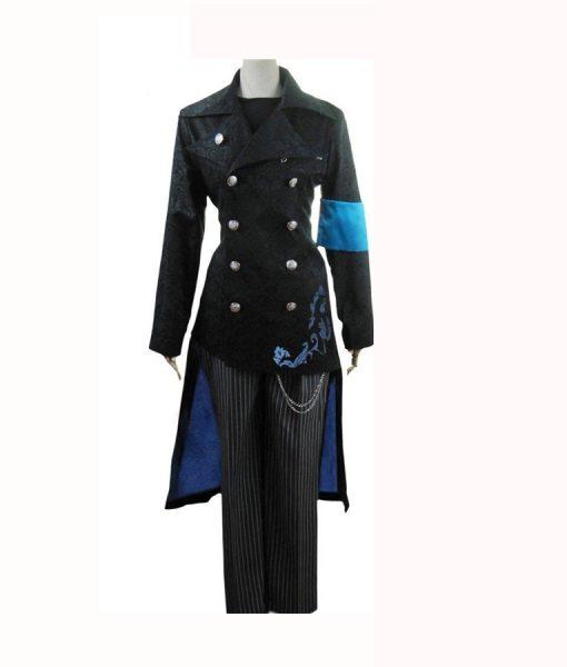 Vergil Coat