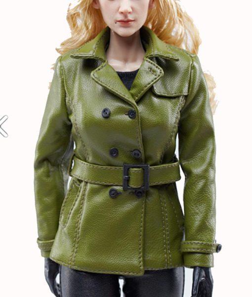 Viper Coat