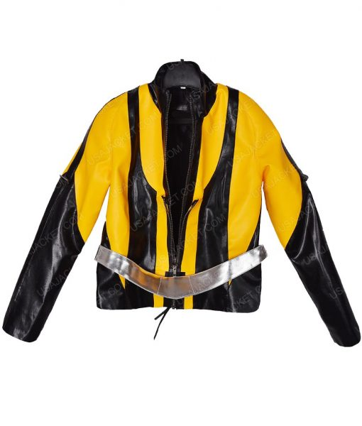 Watchmen Laurie Jupiter Jacket