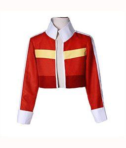 keith Jacket