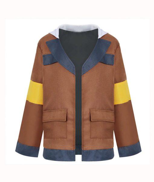 lance jacket
