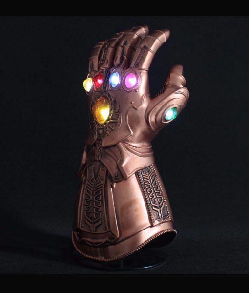 Avenger Endgame LED Light Infinity Gauntlet