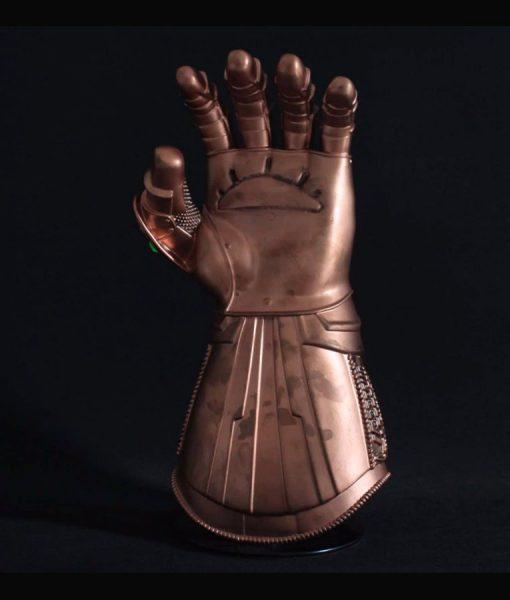 Thanos Avenger Endgame LED Light Infinity War Gloves