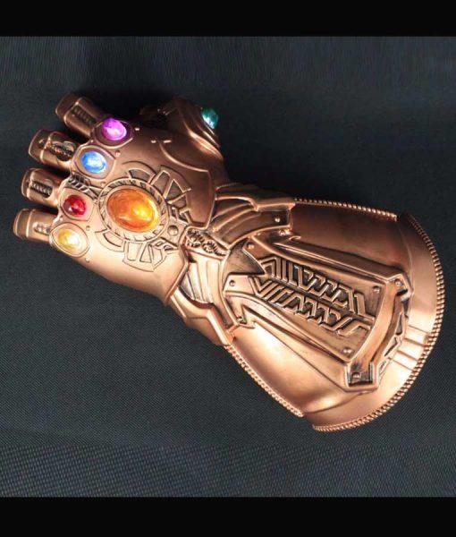 Avenger Endgame Thanos Infinity Gauntlet