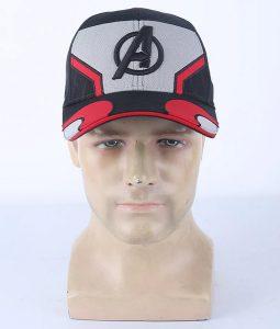 Quantum Realm Snapback hat