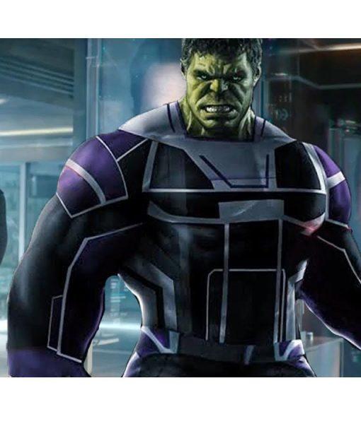Avengers 4 hulk Jacket