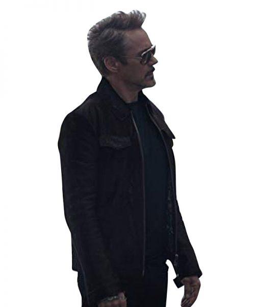 Avengers-Endgame-Tony-Stark-Cotton-Jacket