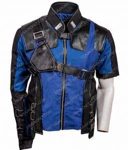 Captain America Civil War Jeremy Renner Jacket