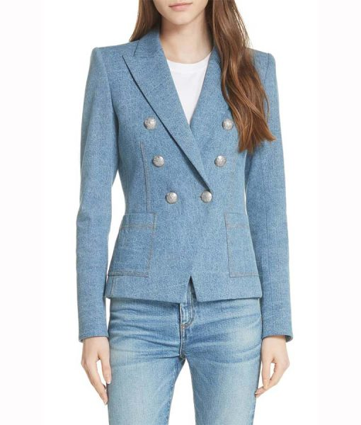 The Perfectionist Caitlin Lewis Blazer