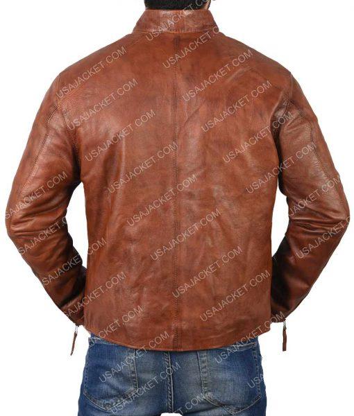 Cyclops Biker jacket