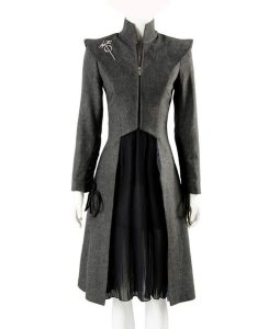 Game of Thrones Emilia Clarke Coat
