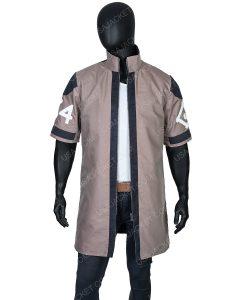 Detroit Become Human Markus Cotton Coat
