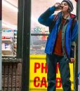 Jack Dylan Grazer Shazam Freddy Freeman Jacket
