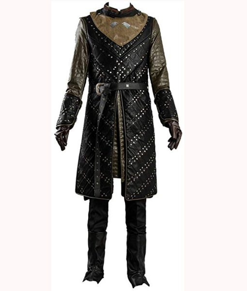 Got S07 Jon Snow Costume