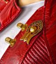 Karen Gillan Nebula Leather Jacket