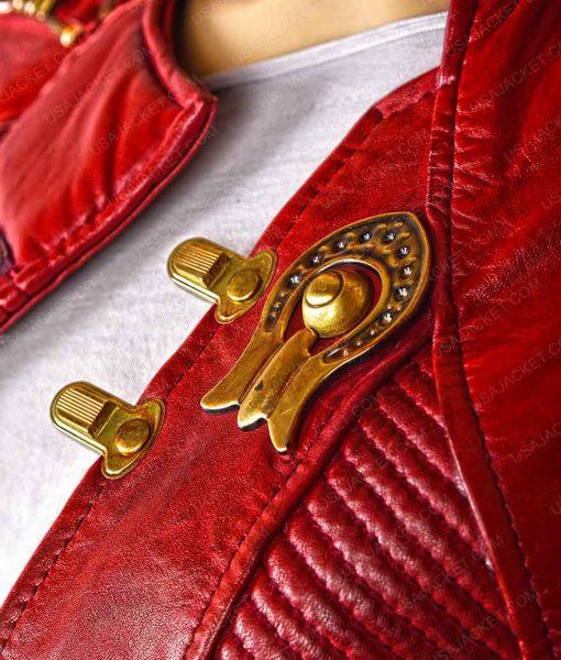 Karen Gillan Nebula Jacket
