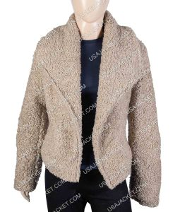Villanelle Fur Jacket