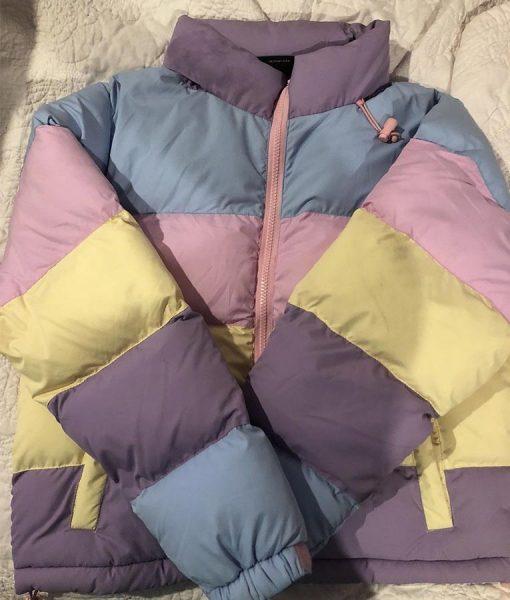 Kit Puffer jacket